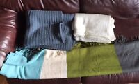 Blankets! (3x) - Various Prices
