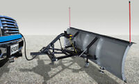 SNOW PLOW FOR SALE / snow plow brand new in box / SNOW