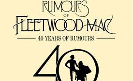 1x Rumours of Fleetwood Mac Ticket Darlington Hippodrome