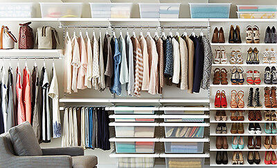 Shopping the Back of My Closet