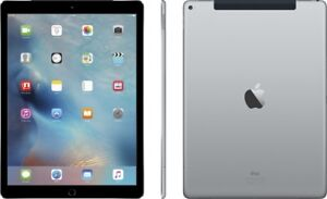 """Looking to get an iPad Pro 12.9"""" 128-256 GB Cellular - 1st Gen"""