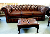 Chesterfields New-THE BEST- IN STOCK