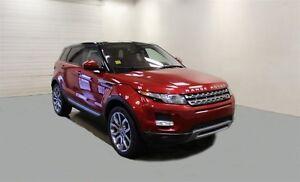 2014 Land Rover Range Rover Evoque Pure Plus Regina Regina Area image 2