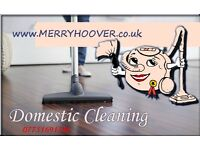 Domestic and Commercial cleaning tailored to your individual needs