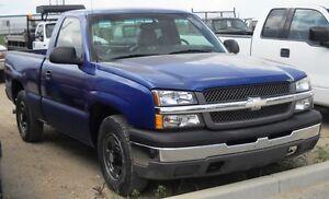 2003 Chevrolet C/K Pickup 1500