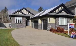 Open House March 25 -  Former Showhome Bungalow