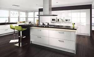 Kitchens; Blackwater Construction - Home Improvement Specialists Bayswater Bayswater Area Preview