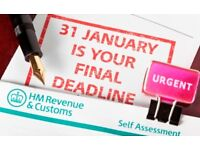 Hire an online Accountant- Tax Returns from £75 & Company Accounts from £40