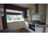3 bedroom house in Dawson Road, Altrincham, WA14 (3 bed)