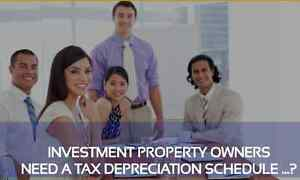 Tax Depreciation Reports Brisbane Daisy Hill Logan Area Preview