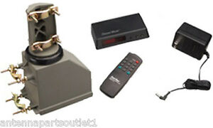 Channel-Master-9521A-Complete-Antenna-Rotator-System-TV-HAM-CB-WIFI-Rotor