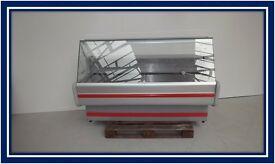 £700+VAT Serve Over Counter Display Fridge Meat Chiller 180cm (5.9feet) ID:T2002