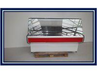 £700+VAT Serve Over Counter Display Fridge Meat Chiller 180cm (5.9feet) ID:T2003