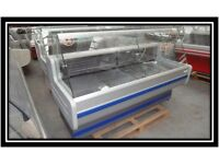 Serve Over Counter Display Fridge Meat Chiller 180cm (5.9 feet) ID:T2332