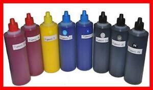 Bulk Ink,UltraChrome K3 Pigment Ink Epson 9600/9800/9880,500ml