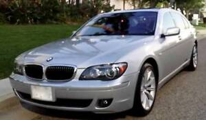 2006 BMW750LI, NO RUST, NO ACCIDENT, NO DENT, SAFETY