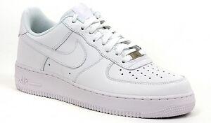 Nike Air Max Bianche Pelle