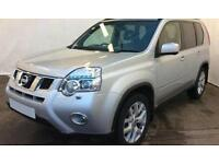NISSAN X-TRAIL 1.6 DCI 130 N-TEC 7 SEAT FROM £72 PER WEEK!