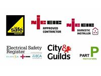 Gas Safety + Electrical Safety Certificate + EPC + PAT Testing + Smoke alarm + Emergency Lighting