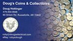 Dougs Coins & Collectibles