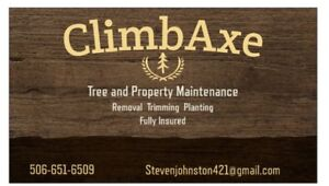 Tree and property care INSURED