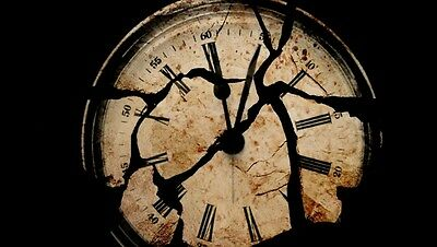 * THE CLOCK - Old Time Radio Shows (OTR) * Similar to Twilight Zone MP3 CD *