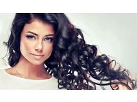 Blow dry, Hair Styling and Makeup Specialist (Mobile or Visit-me)