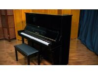 Cheap Piano Tuition - Free Trial Lesson!