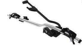 Thule Proride 598 Cycle Carrier For Sale