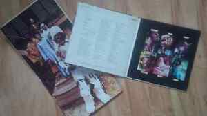 Two Sly and the Family Stone Vinyl LP Records Cambridge Kitchener Area image 2