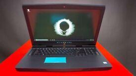 Alienware 17 R4 (Sale or Swap)