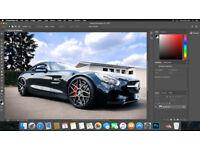 ADOBE PHOTOSHOP CC 2018 -MAC and PC-