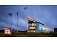 Receptionist – Garden Inn Luton Airport
