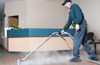 CALGARY CONDO AND HIGH RISE UNITS STEAM CARPET CLEANING