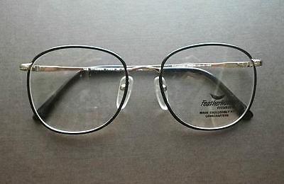 Exclusive Lenscrafters Featherwates Titanium Fwcm 10 4 Eyeglasses Rx Frames 53Mm