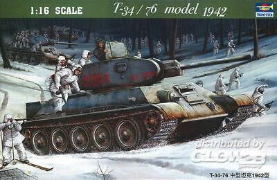 Trumpeter 704 WWII Soviet Officer Vol.2 in 1:16