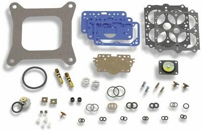 Holley Fast Kit Carburetor (Holley Carburetor Rebuild  Fast Kit, 37-1542 fits Holley Model 4160 650 750)