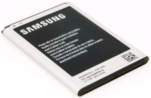 Samsung Battery S3 ☆ S4 ☆ Note 2 ☆ Note 3 ☆ Sale ☆$ 10