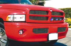 WANTED DODGE RAM GRILLE