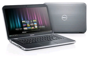 Dell Inspiron 15R 8GB RAM 1TB Intel i5 2.30 works perfectly in g