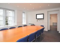 Office Space in Alloa, FK10 - Serviced Offices in Alloa