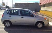 221000km 09 Suzuki Swift, $2000obo AS IS