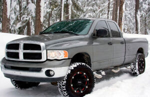 Looking for a 2003-2008 Dodge Ram 2500