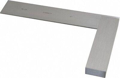 Starrett 6 Inch Long Blade 4-516 Inch Long Base 0.0001 Inch Accuracy Steel...