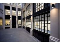 Office Space To Rent - Royal Exchange Ave, Bank, London, EC3V - Flexible Terms