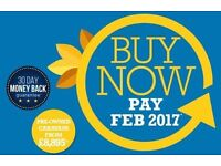 Wow Buy Now Pay Later At Sandylands Holiday Park :)