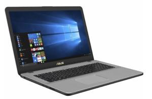 "Selling 17"" intel core i7 8gb laptop *near new*"