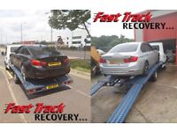 24/7 CAR BIKE BREAKDOWN RECOVERY TOW TRUCK SERVICES ACCIDENT JUMP STARTS FLAT TYRE AUCTION LONDON