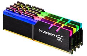 GSkill Trident Z RGB 3200Mhz CL 16 32GB