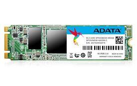 M.2 ADATA 256GB SSD - for Desktop or Laptop